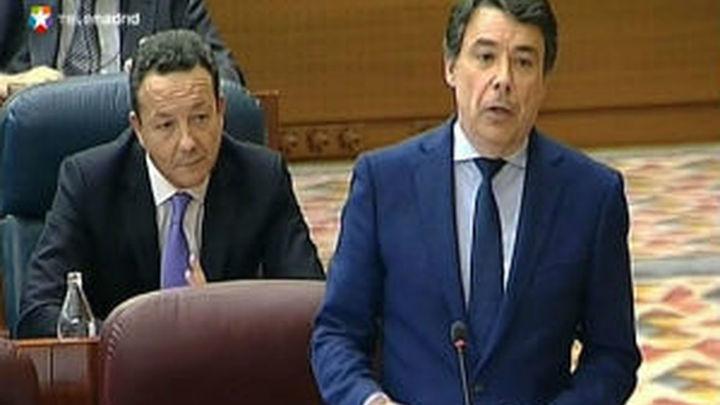 González dice que las medidas económicas adoptadas van en la buena dirección
