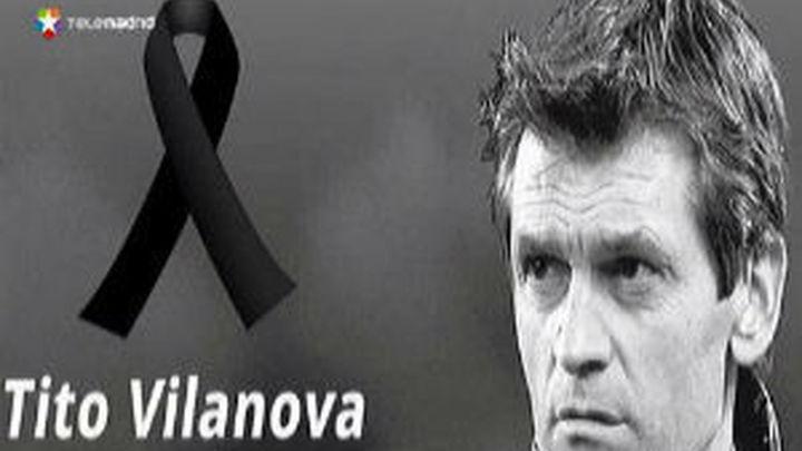 Consternación en el mundo del deporte por la muerte de Tito