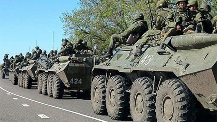 Kiev asegura haber matado más de 300 prorrusos en las últimas 24 horas