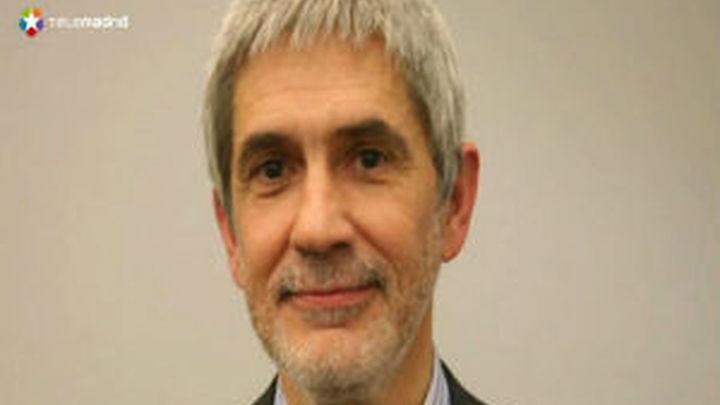 Alaya toma declaración al secretario general de Industria de CCOO