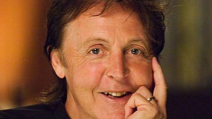 Paul McCartney cancela por enfermedad su gira por Japón