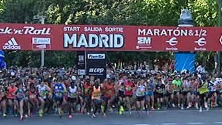 """Victoria: """"El Maratón genera 20 millones de euros de ingresos en la capital"""""""
