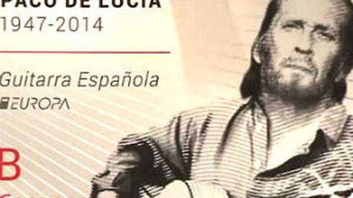 'Canción Andaluza', la 'nana' póstuma de Paco de Lucía