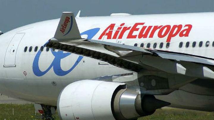 La Audiencia anula el despido de 29 pilotos Air Europa y ordena readmitirlos