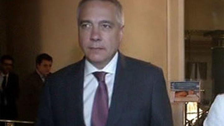 Pere Navarro presentará una denuncia tras ser agredido en un acto familiar