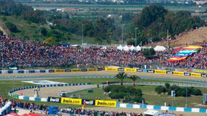 Unos 5.000 efectivos integran el operativo del Gran Premio de España