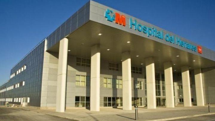 El hospital de Alcalá implanta un programa eritroaféresis indicado para niños