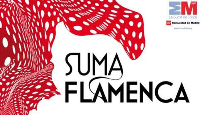 Suma Flamenca honra a De Lucía con jóvenes valores y artistas consagrados