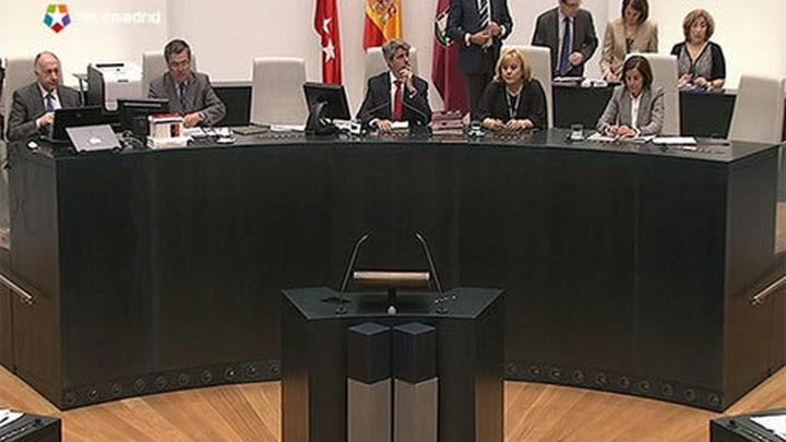 Cáritas y Del Bosque serán de Medallas de Madrid por unanimidad