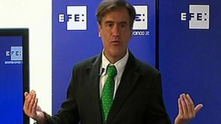 López Aguilar pide impulsar una agenda reformista que alivie los planes de ajuste