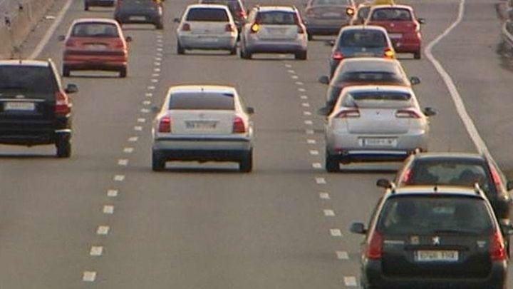 El Ayuntamiento de Madrid restringe a 70 km/h la velocidad en la A-42