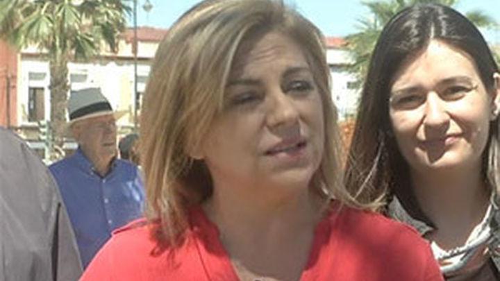"""Valenciano dice que lo único que recupera España son """"las desigualdades"""""""