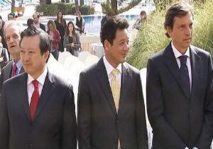 Los chinos apuestan por el turismo en Madrid