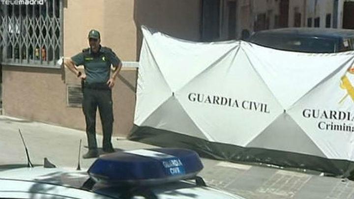 Mata a su expareja y al novio de ésta en Villarejo de Salvanés