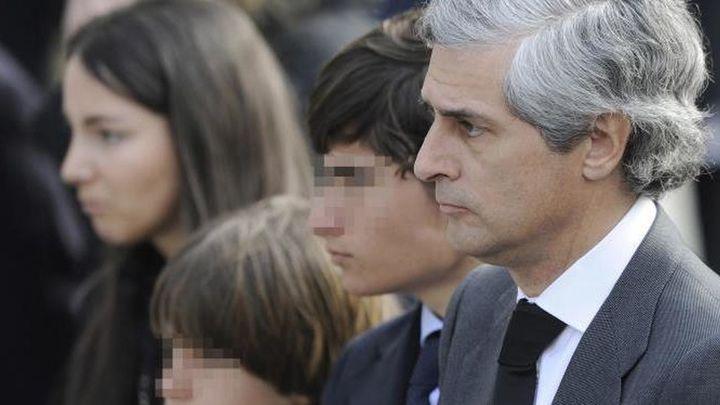 Adolfo Suárez Illana será operado de un cáncer de garganta esta semana