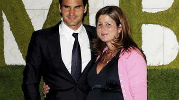 Master 1.000 Madrid: Federer renuncia por su inminente paternidad