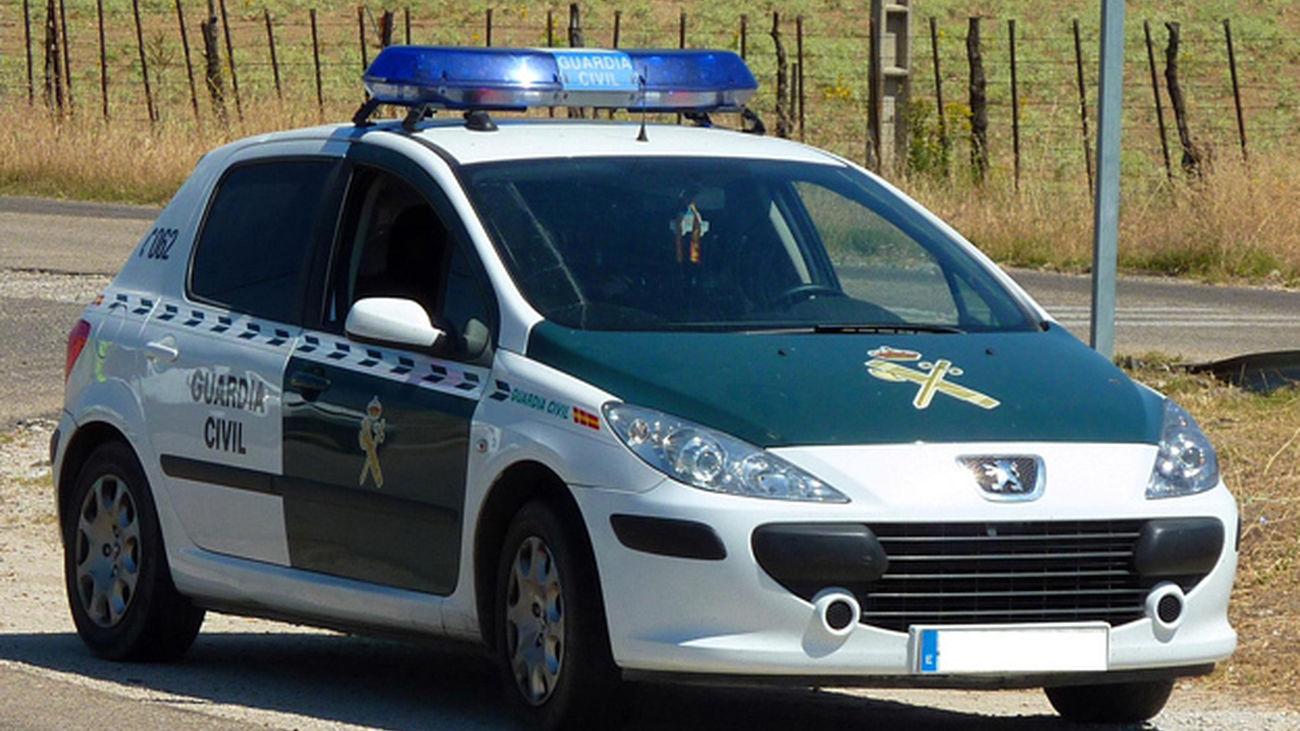 Siete guardias civiles heridos en reyerta con armas de fuego en Ciudad Real