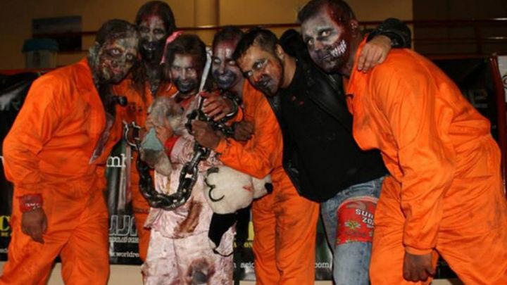 La Survival Zombie protagonista en el Expomanga 2014