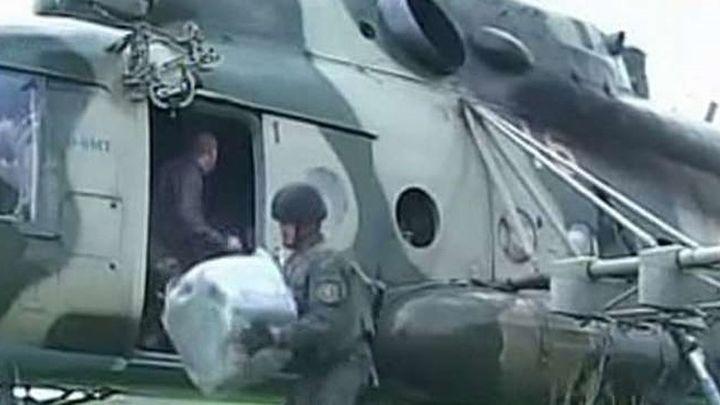 Ucrania prolonga la movilización de tropas para la ofensiva en el este prorruso