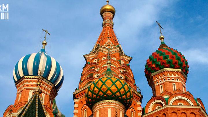 Moscú, primavera helada en la ciudad de los récords