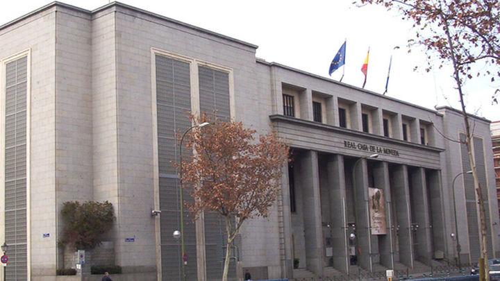 La Casa de la Moneda celebra sus 50 años de vida en su actual sede