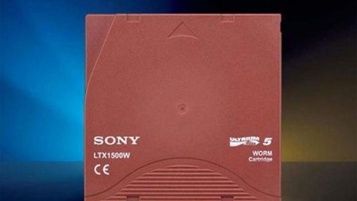 Sony crea una casete que puede almacenar  60 millones de canciones