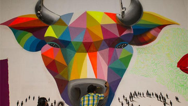 Las Ventas estrena 'Tendido 11', un espacio cultual y gastronómico