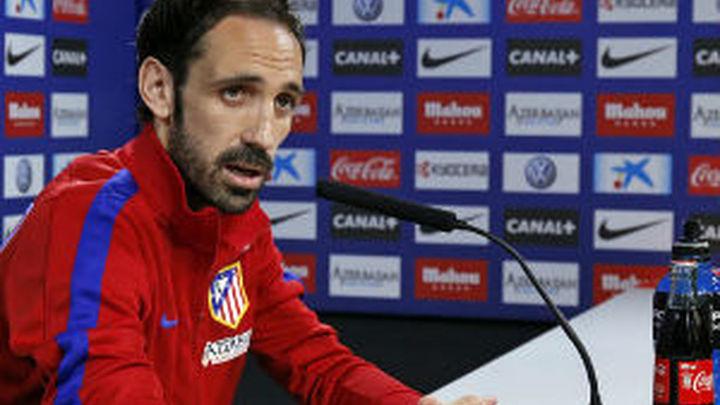 """Juanfran: """"Ni Barça ni Madrid están más preparados que nosotros"""""""