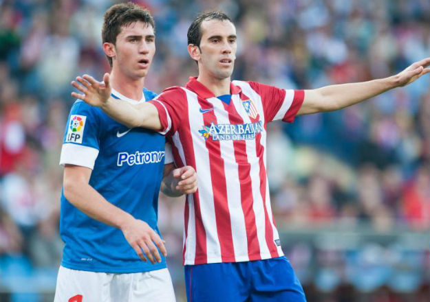 At. Madrid, 2 - Ath. Bilbao, 0