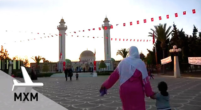 MxM: Túnez (R)