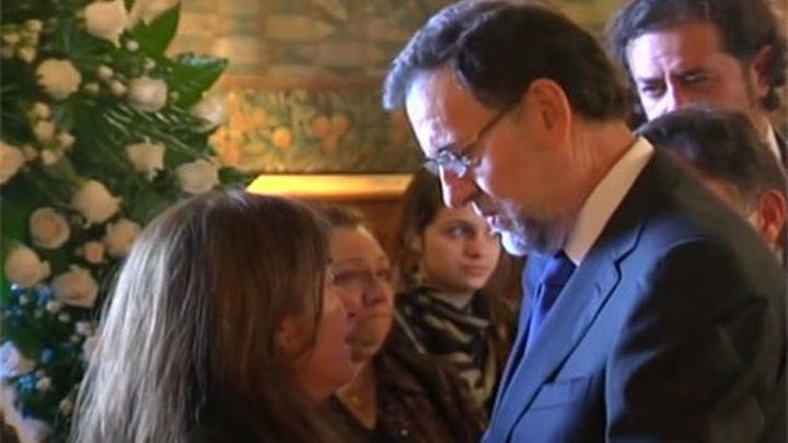 Cerca de 5.000 leoneses dan su último adiós a Isabel Carrasco