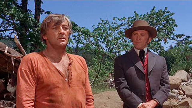 Cine: Camino de Oregón