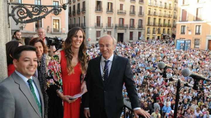 Para Amaya Valdemoro, Madrid gana por goleada al resto de ciudades