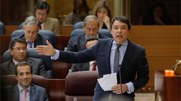 Gómez pide un plan industrial y González asegura que el sector crea empleo