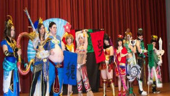 Expomanga 2014, 12.000 metros cuadrados para vivir la cultura japonesa