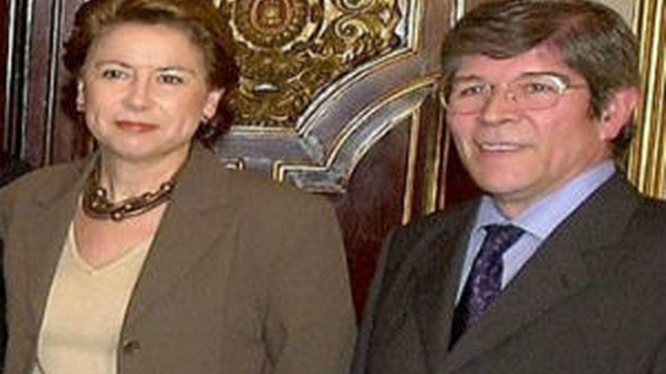 Anticorrupción pide suspender la declaración de Medel en el caso de los ERE