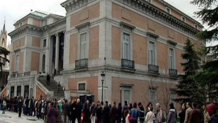 Pinacotecas y centros de arte celebran este fin de semana la Noche de los Museos