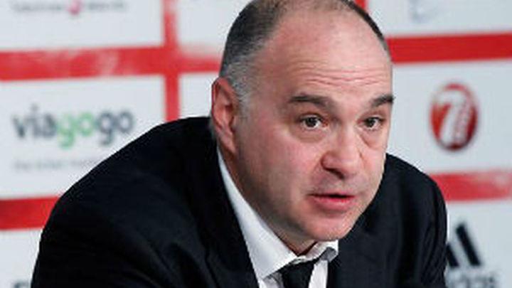 """Laso: """"Hemos hecho una gran Euroliga, estamos orgullosos"""""""