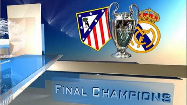 Telemadrid emite un especial desde Lisboa con todos los ángulos de la final