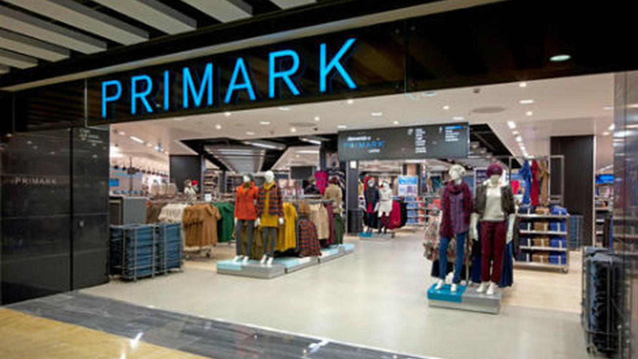 Primark celebra su 8º aniversario en España abriendo su tienda más grande en Plenilunio