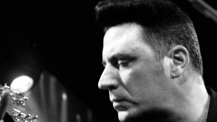 Loquillo publicará nuevo disco de estudio en marzo: 'Código Rocker'