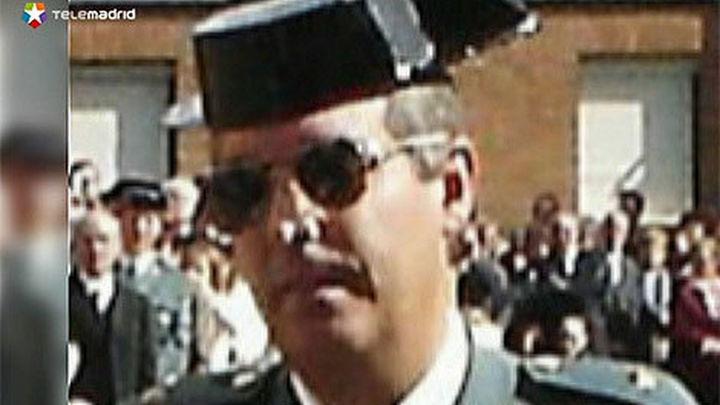 La Audiencia Nacional ordena restituir en su puesto al hijo de Tejero