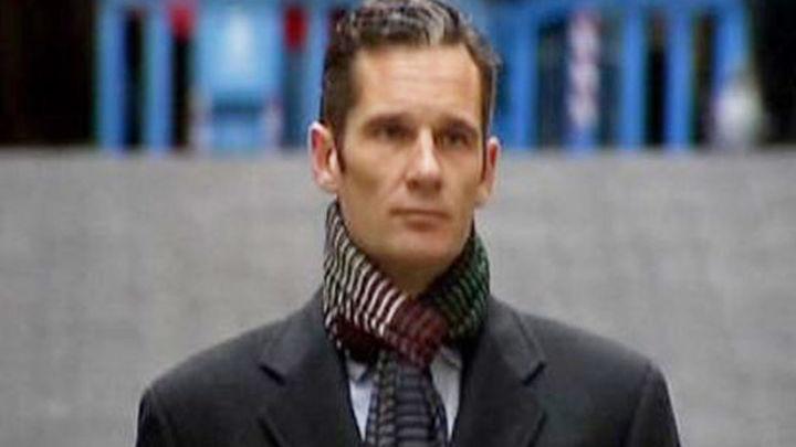 Hacienda confirma que Urdangarín cometió dos delitos  fiscales en 2007 y 2008