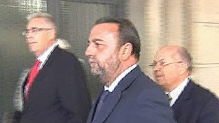 Otros cinco imputados en el caso ERE se niegan a declarar ante la juez Alaya