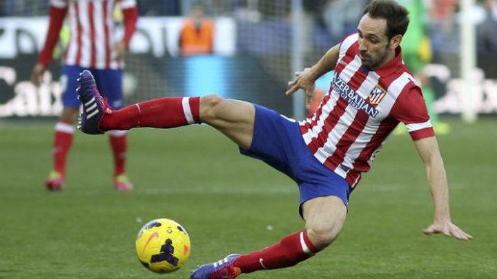 """Juanfran: """"No hay favorito, Sergio Ramos nos quiere engañar"""""""