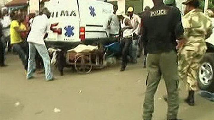 Casi 150 muertos en supuestos ataques de Boko Haram en Nigeria