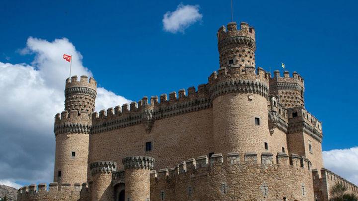 El Castillo de Manzanares, escenario  del Festival de Arte 'Asalto de versos'