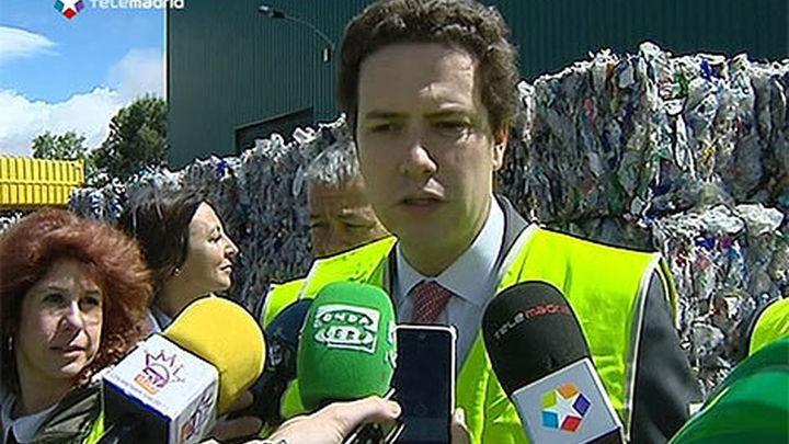 Cada madrileño recicló más de 32 kilos de envases en 2013