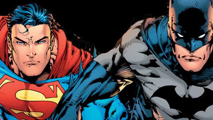 'Batman v Superman' ya tiene título oficial