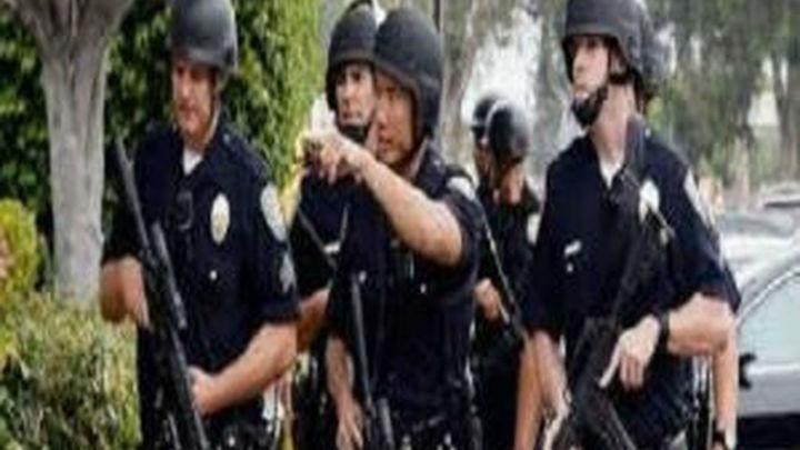 Siete muertos y siete heridos en otro tiroteo en California